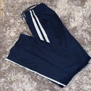 Vintage Nike Sweats (Large in Juniors)